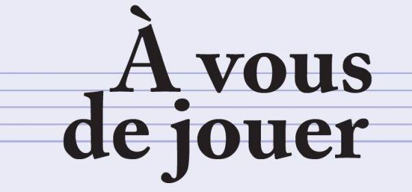 Grand Foyer Theatre Du Chatelet : Événements a vous de jouer